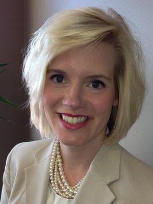 Mandy Bertram