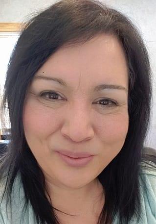 Rosy Morales